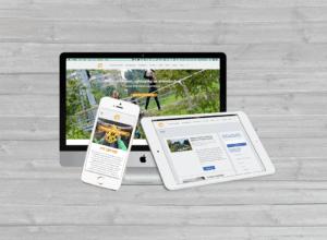 huysmangroep-website-responsive-web