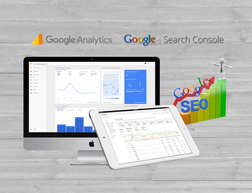 Meten is weten met Google Analytics en Google search console