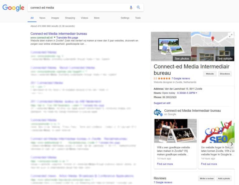 vindbaarheid-verbeteren-google-places-zoekresultaten