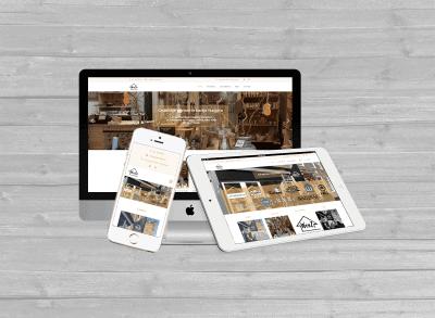 WenzHattem Hattem WordPress webdesign