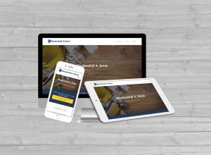 qlusbedrijfasmal zwolle wordpress webdesign