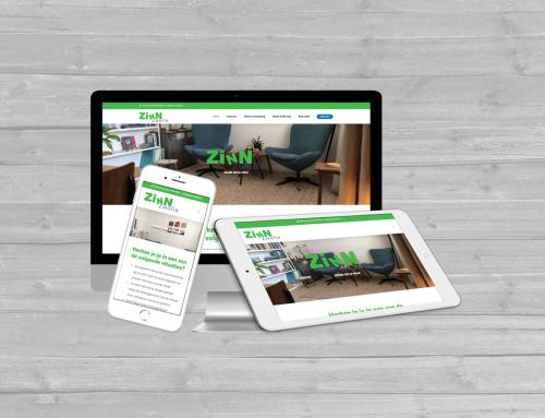 Nieuwe WordPress websites voor Coachingbedrijven te Zwolle