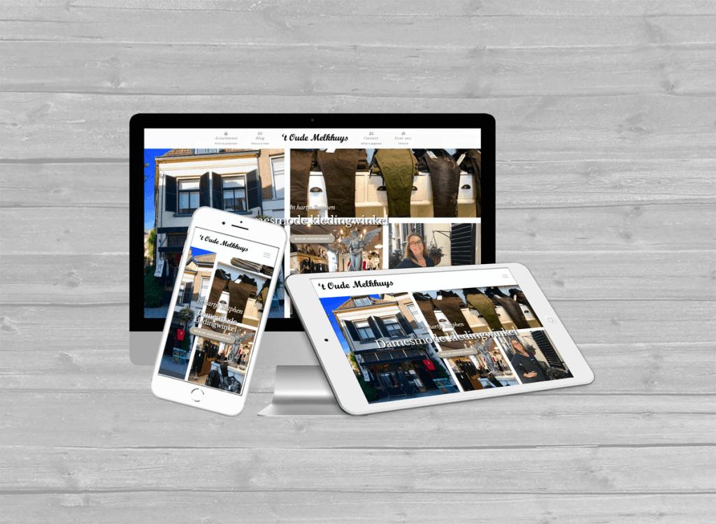 Wordpress Website Zutphen laten maken