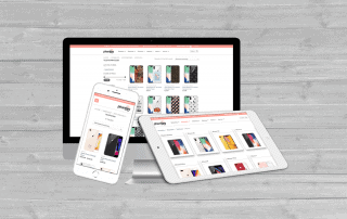 Phonkey WooCommerce webshop Wordpress