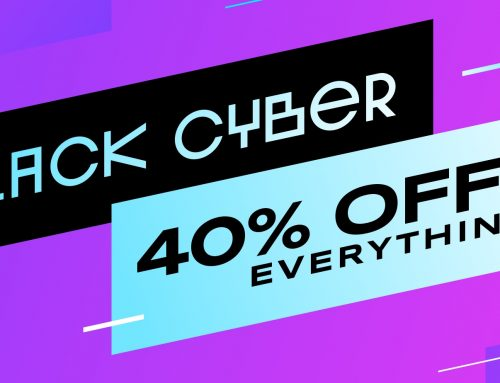 WooCommerce SALE van Black friday tot Cyber monday