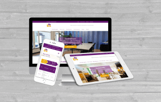 Professionele website redesign De Enk Zwolle